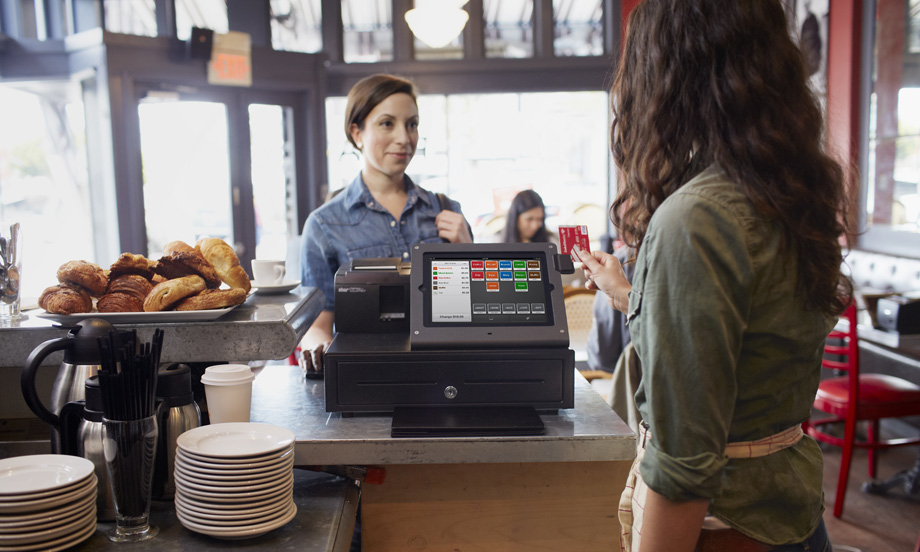 financing for restaurant pos system