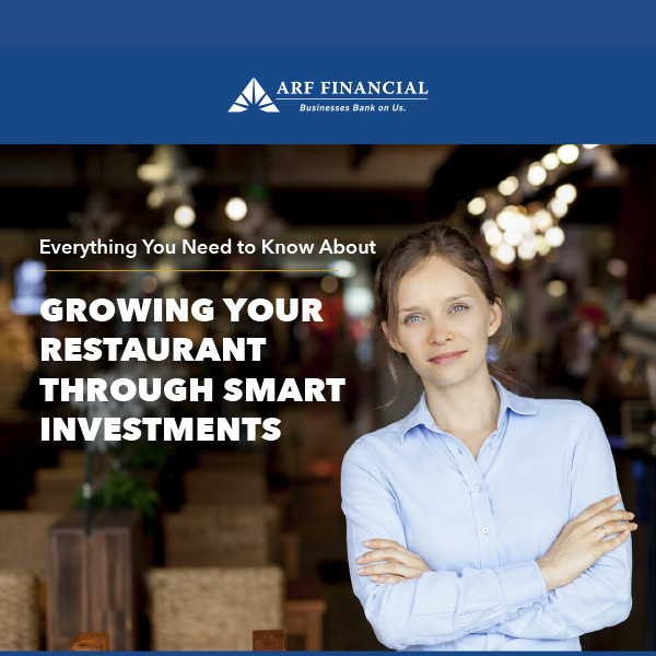 Everything You Need to Know About Growing Your Restaurant Through Smart Investments