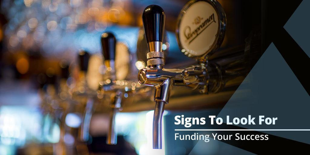Signs Your Small Business Needs Funding