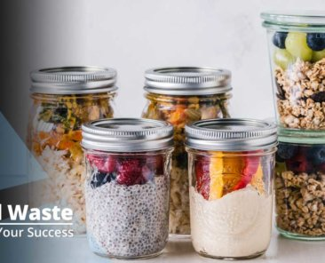 Laying Waste to Food Waste in Your Restaurant
