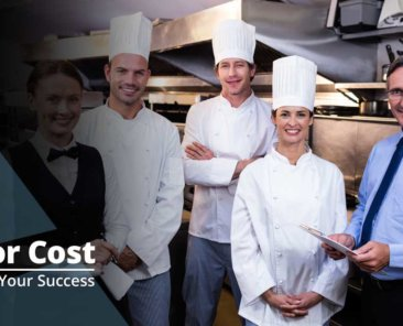 4 Tips to Lower Your Restaurant's Labor Costs