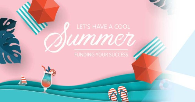Set Your Table for Summer Success